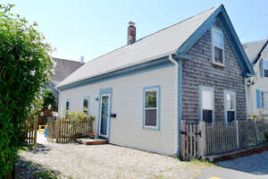 Real Estate for Sale, ListingId: 47545886, Provincetown, MA  02657