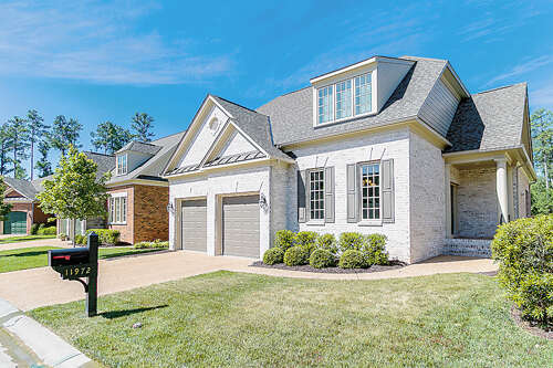Single Family for Sale at 11972 Monfort Circle #34 Glen Allen, Virginia 23059 United States