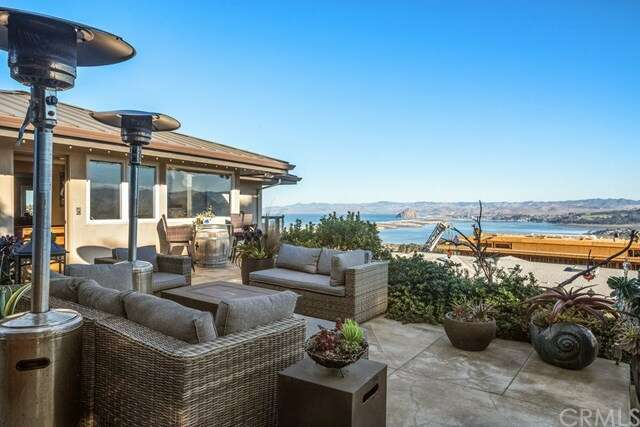 Single Family for Sale at 2780 Houston Drive Los Osos, California 93402 United States