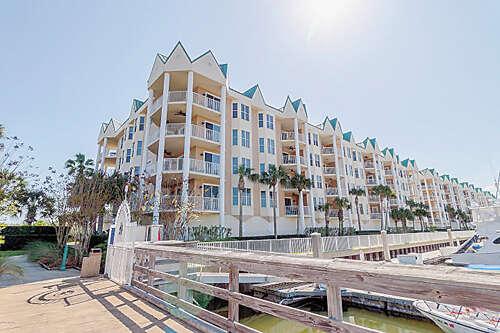Condominium for Sale at 4624 Harbour Village Blvd #4507 #4507 Ponce Inlet, Florida 32127 United States
