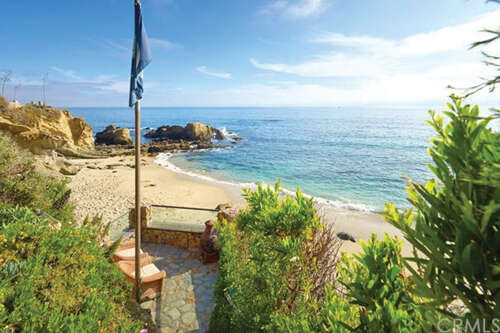 Single Family for Sale at 2191 Ocean Way Laguna Beach, California 92651 United States