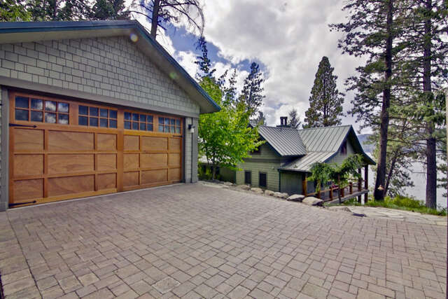 Single Family for Sale at 30487 S Highway 97 Harrison, Idaho 83833 United States