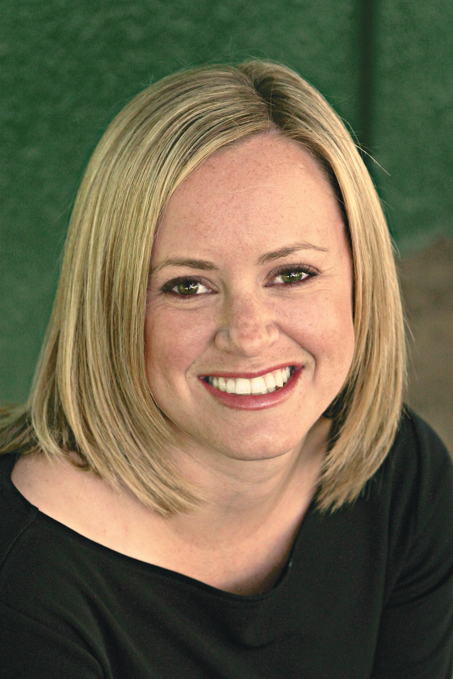 Kristin Bryan Pierce