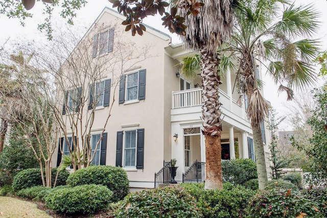 Single Family for Sale at 66 Dalton Street Daniel Island, South Carolina 29492 United States