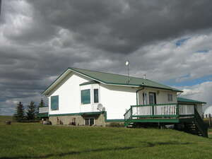 Featured Property in Cayley, AB T0L 0A0