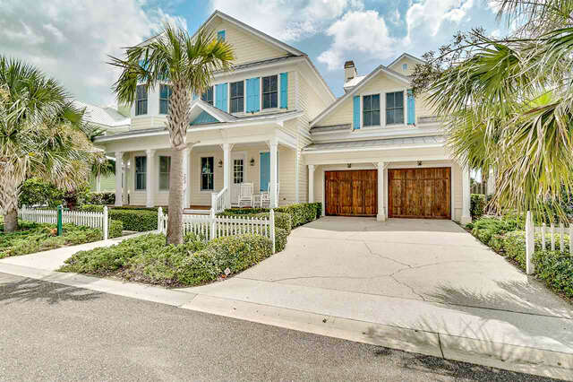 Single Family for Sale at 700 Ocean Palm Way St. Augustine, Florida 32080 United States