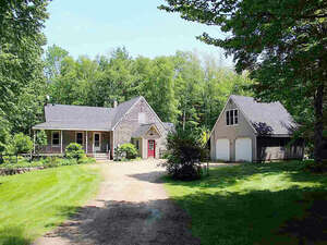 Featured Property in Campton, NH 03223