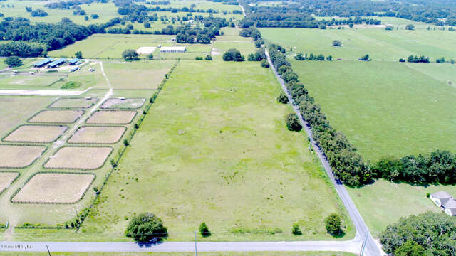 Land for Sale at 0 SE 177th Place Summerfield, Florida 34491 United States