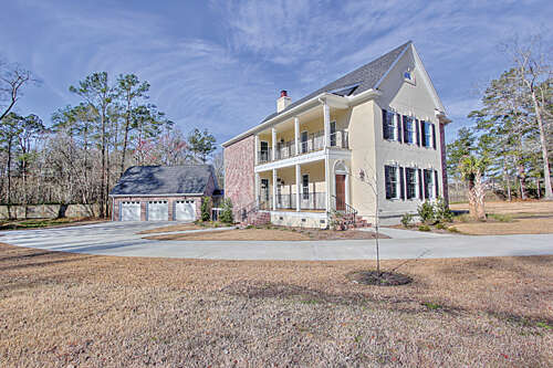 Featured Property in SUMMERVILLE, SC, 29483