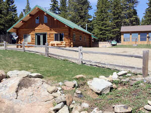 Featured Property in Wilsall, MT 59086