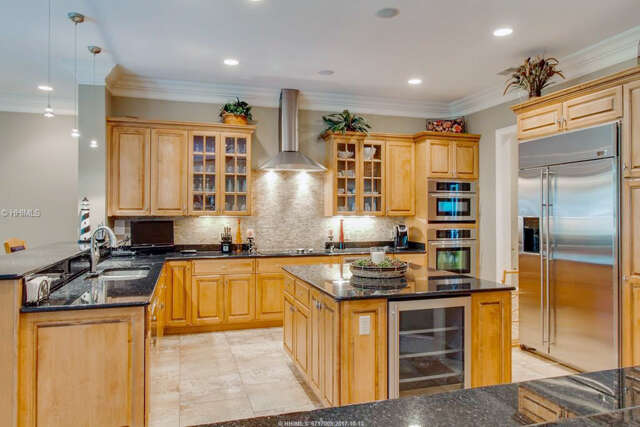 Single Family for Sale at 18 Harrogate Drive Hilton Head Island, South Carolina 29928 United States
