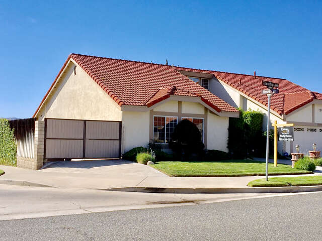 Single Family for Sale at 3486 Township Ave Simi Valley, California 93063 United States