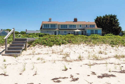 Single Family for Sale at 68 Waterside Drive North Falmouth, Massachusetts 02556 United States