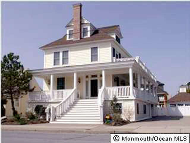 Single Family for Sale at 26 7th Avenue Seaside Park, New Jersey 08752 United States