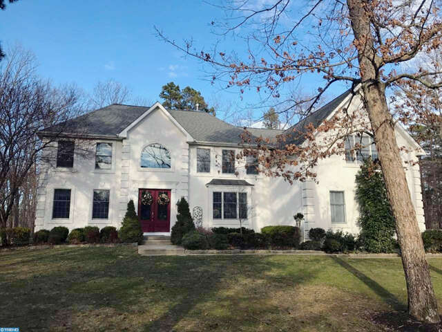 Single Family for Sale at 5 SHEFFIELD COURT Medford, New Jersey 08055 United States
