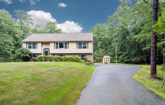 Single Family for Sale at 12 Thompson Bridge Road Jackson, New Jersey 08527 United States