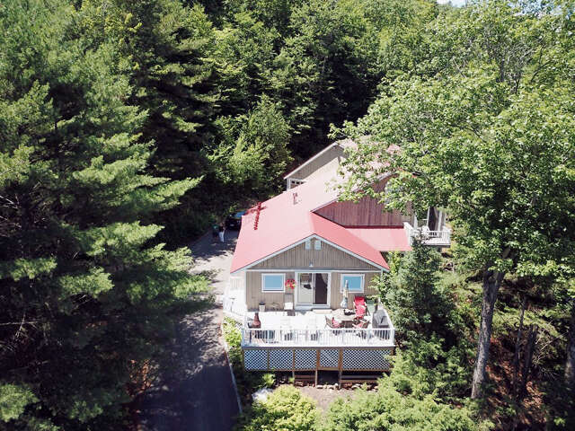 Single Family for Sale at 8 Buttonwood Road Holderness, New Hampshire 03245 United States