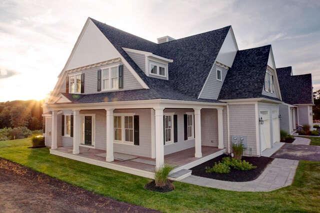 Condominium for Sale at 1090 Shore Road Cataumet, Massachusetts 02534 United States