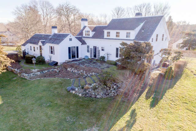 Single Family for Sale at 1119 Stony Brook Road Brewster, Massachusetts 02631 United States