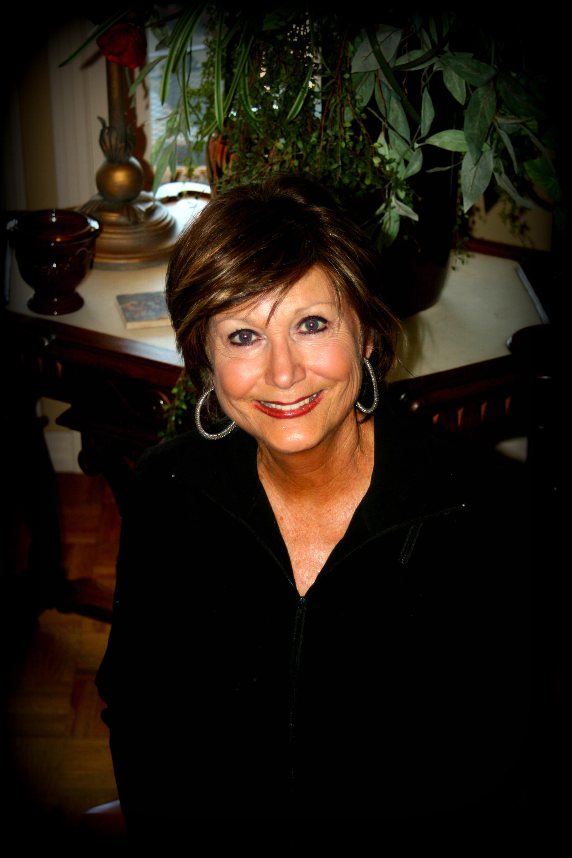 Carol Sue LeGate