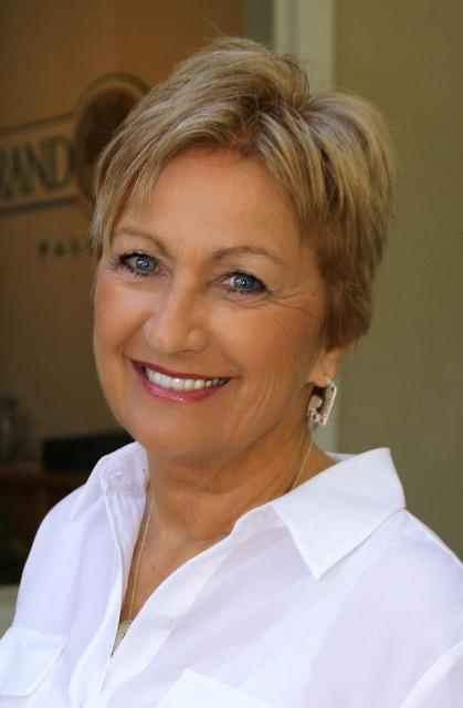 Diane Thornton