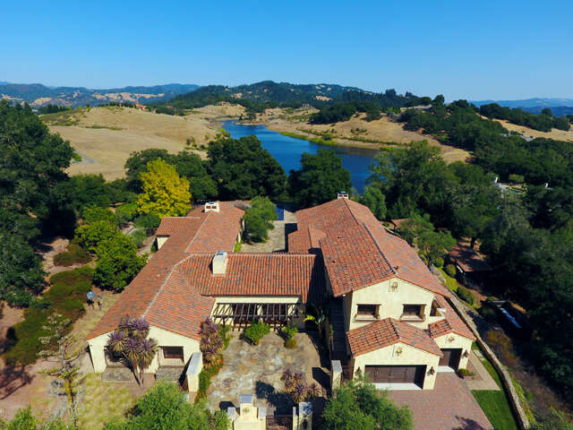 Single Family for Sale at 100 Shiloh Knolls Santa Rosa, California 95403 United States