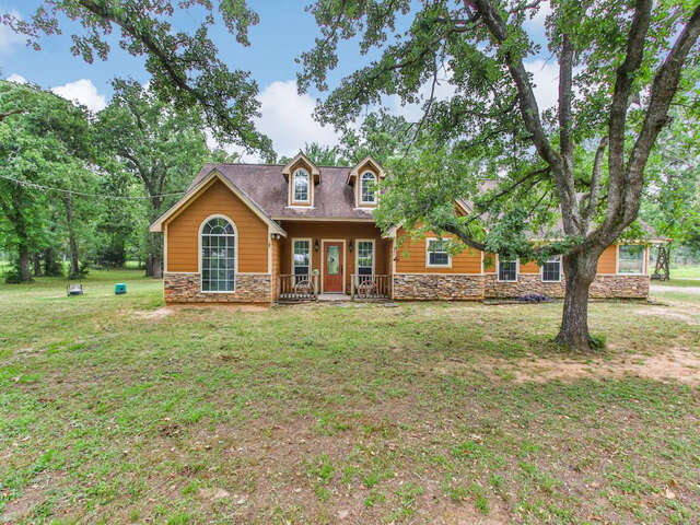 Single Family for Sale at 32201 Reids Prairie Road Waller, Texas 77484 United States