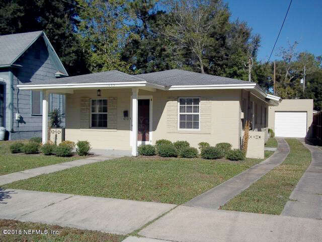 Featured Property in JACKSONVILLE, FL, 32205