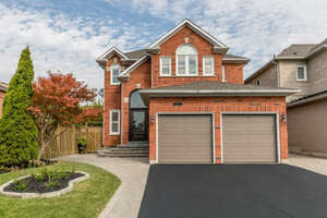 Featured Property in Vaughan, ON L6A 2J6