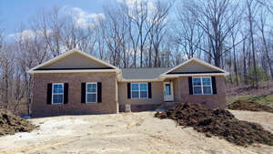Single Family Home for Sale, ListingId:38282631, location: 379 Hill Top Drive Crossville 38555