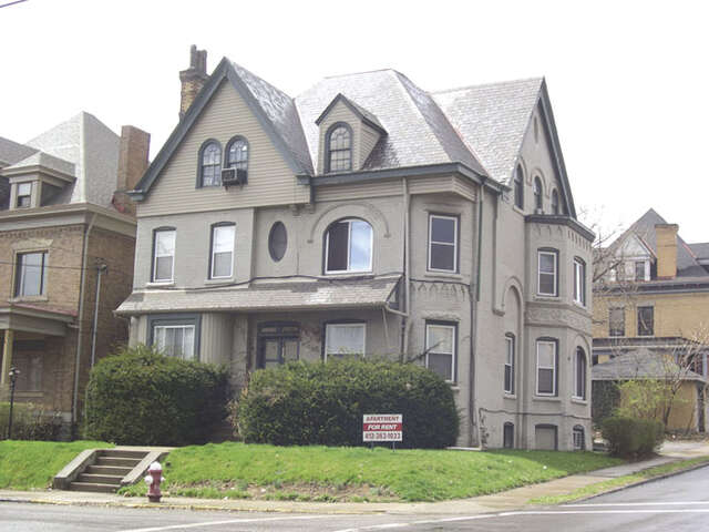 Apartments for Rent, ListingId:11224793, location: 300 Stratford Avenue Shadyside 15232
