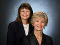 Joanne & Geri McCafferty, Hinsdale Real Estate