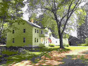 Featured Property in Tamworth, NH 03886