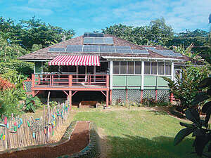 Real Estate for Sale, ListingId: 40504765, Hanalei, HI  96714
