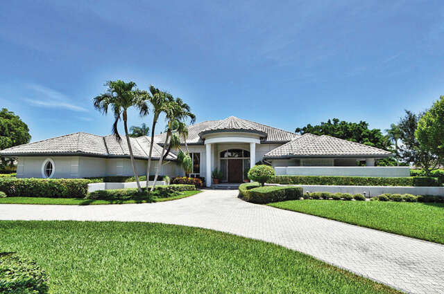 Single Family for Sale at 365 Oakview Drive Delray Beach, Florida 33445 United States