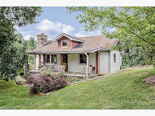 Featured Property in ASHEVILLE, NC, 28804