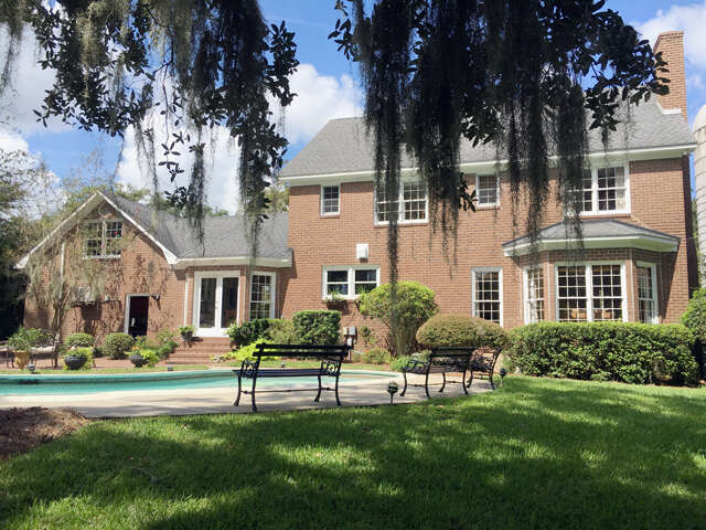Single Family for Sale at 915 Paul Revere Court Charleston, South Carolina 29412 United States