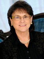 Brenda Damron