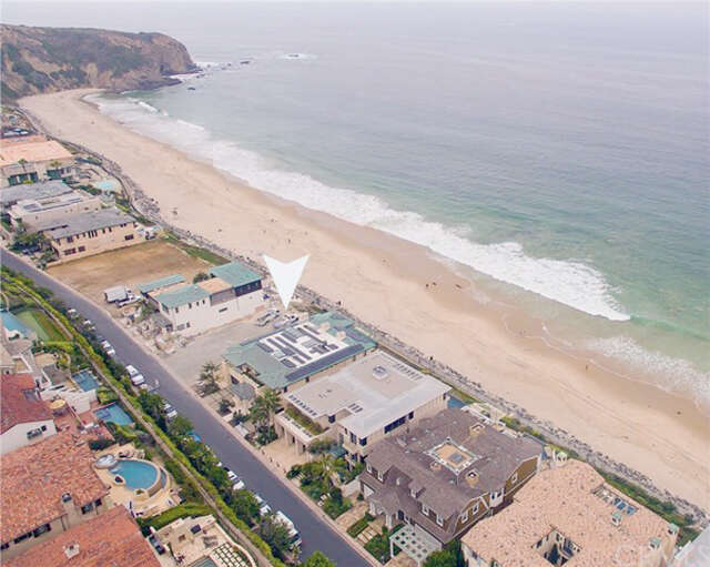 Land for Sale at 41 Strand Beach Drive Dana Point, California 92629 United States