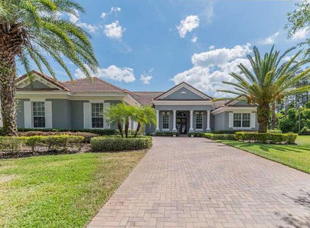 Single Family for Sale at 6436 Cartmel Lane Windermere, Florida 34786 United States