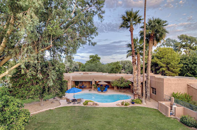 Single Family for Sale at 8404 N 75th Street Scottsdale, Arizona 85258 United States