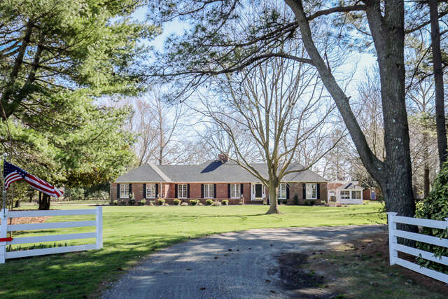 Single Family for Sale at 49 Red Wing Lane White Stone, Virginia 22578 United States