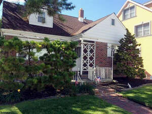 Single Family Home for Sale, ListingId:38045607, location: 108 S Melbourne Ave Ventnor 08406