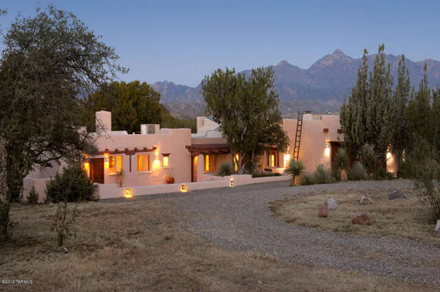 Single Family for Sale at 38 Windmill Drive Sonoita, Arizona 85637 United States