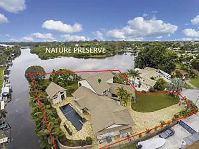 Single Family for Sale at 6787 Bayshore Drive Lake Worth, Florida 33462 United States