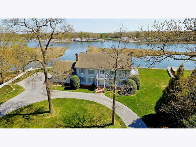 Single Family for Sale at 5 E Island Road Millsboro, Delaware 19966 United States