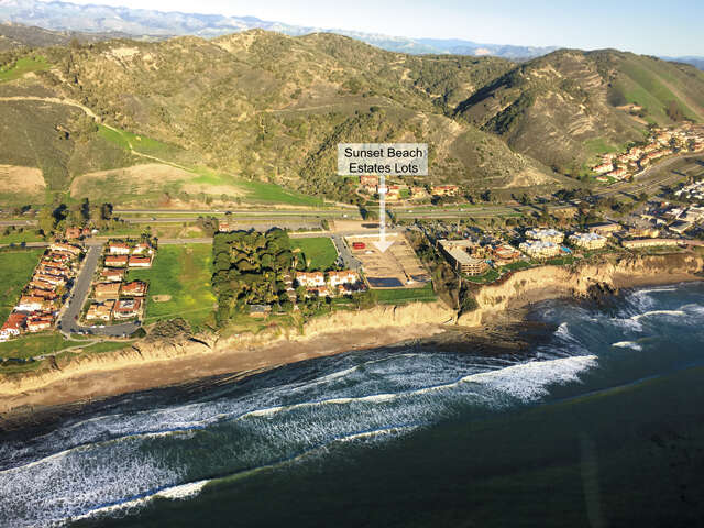 Land for Sale at 303 Radda Way Pismo Beach, California 93449 United States