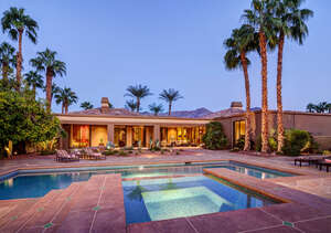 Featured Property in Palm Springs, CA 92264