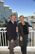 Chip Harris & Michele Peppe The Harris-Peppe Team, Naples Real Estate