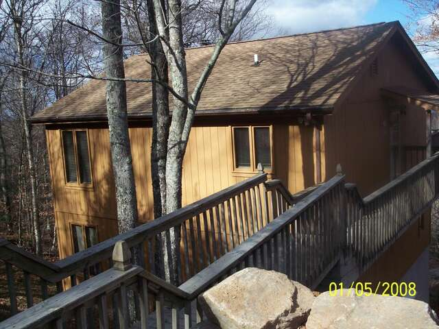 Rental Homes for Rent, ListingId:12827830, location: 105 Tamarak Road Beech_mtn 28604
